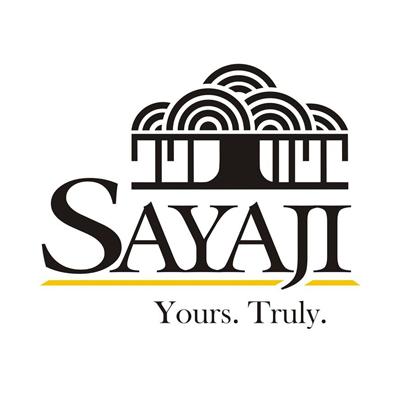 Sayaji Hotel Logo